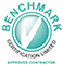 Benchmark Certified